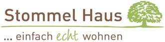 logo Stommel Haus